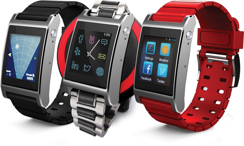 Smartwatch Aplikasi Untuk Memonitor Baterai iPhone