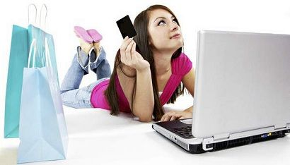 Keuntungan Belanja Baju online dengan offline