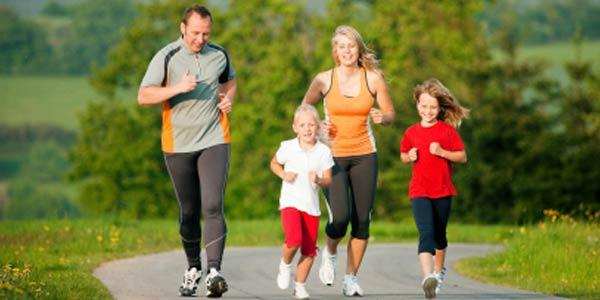 Pola Sehat Rutinitas Olahraga Teratur
