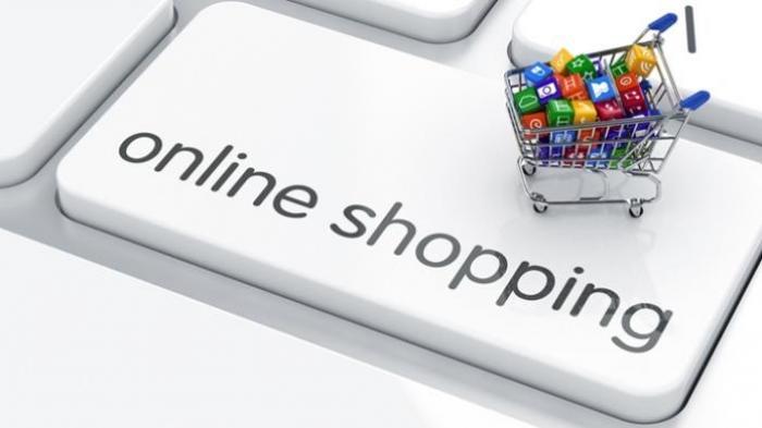 Kemudahan dalam berbelanja secara online
