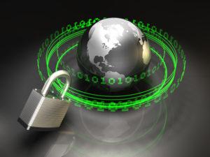 solusi keamanan data