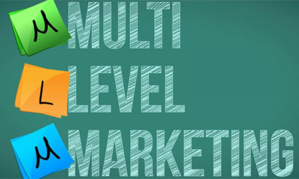 Bisnis MLM Menambah Penghasilan Keluarga