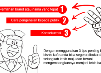Tips Penting Menjalankan Usaha