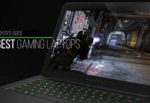 Tips Memilih Spek Laptop untuk Gaming