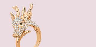diamond jewellery