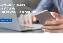 Pinjaman Online Jaminan Sertifikat
