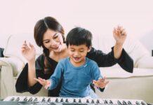 Perkembangan bahasa anak