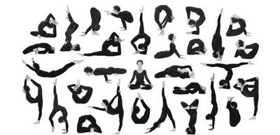 peregangan yoga yang tepat bagi Anda