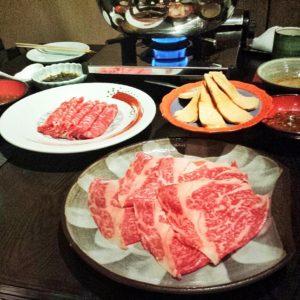 Surga Pecinta Masakan Jepang : Shabu Gen